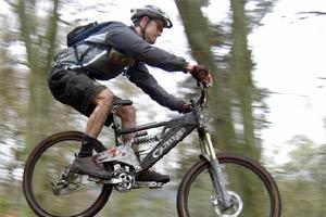 Servis bicikla Lopuh Alfa
