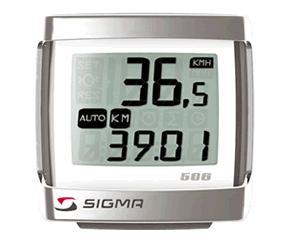 SigmaSport-BC506