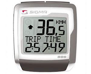 SigmaSport-BC906